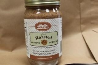 Almond Butter 17oz