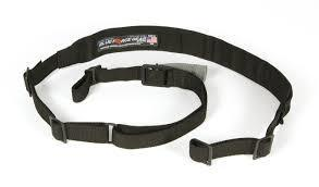 Padded Vickers Combat Sling with Steel Swivels