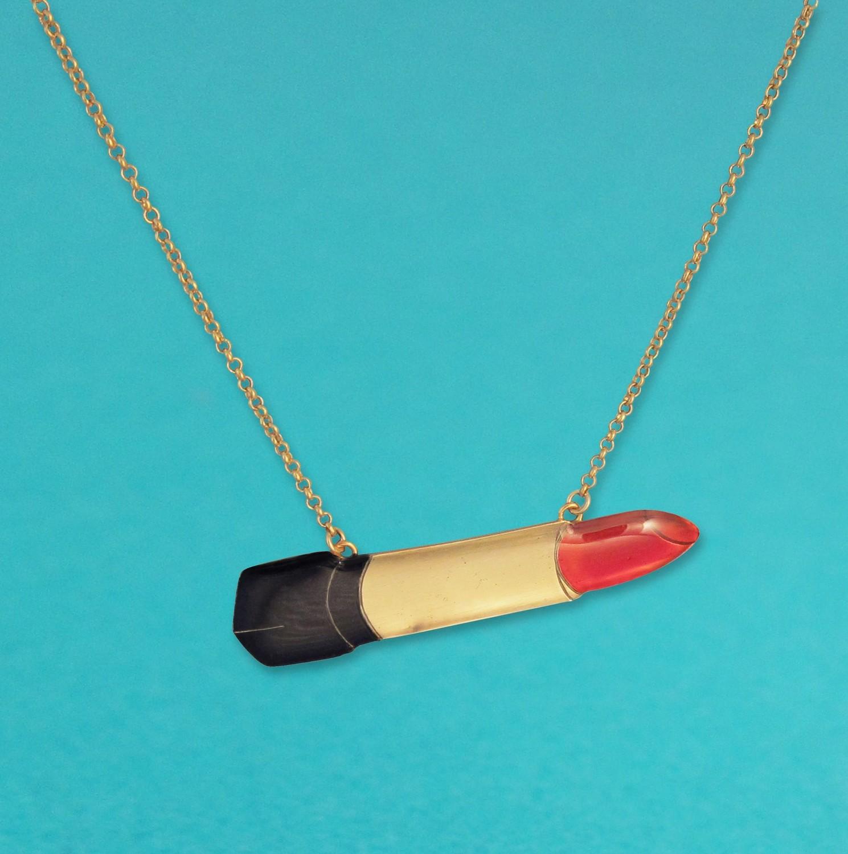Collier Lipstick
