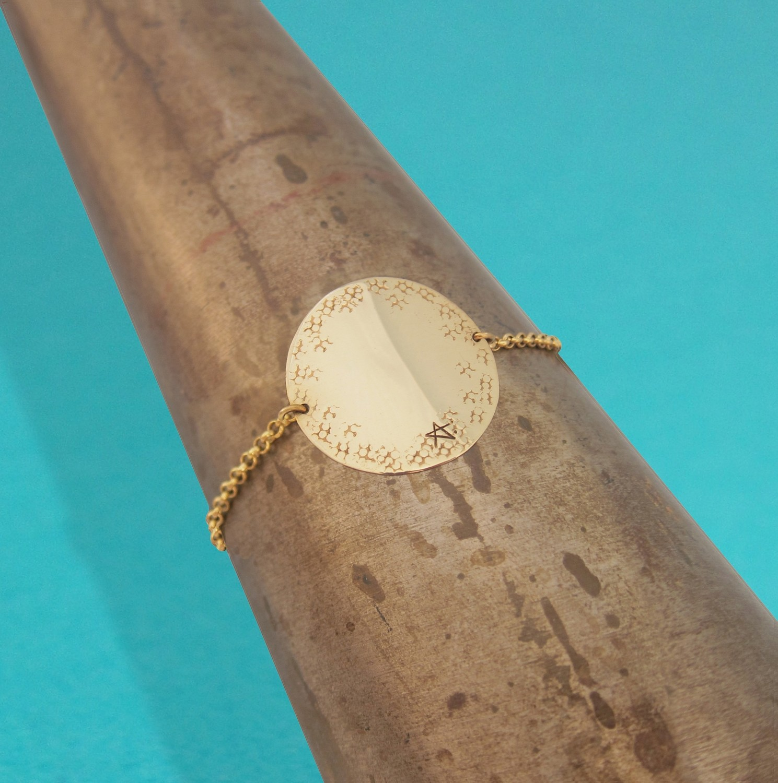 Bracelet Pastille N°2