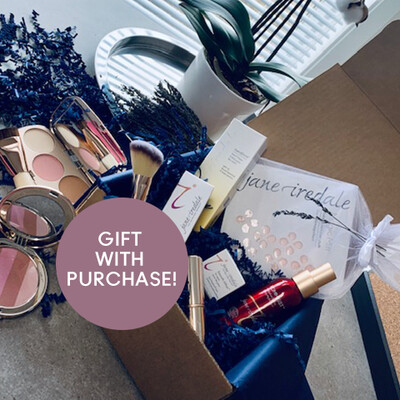 jane iredale Gift With $50 Purchase