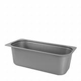 Alcas Gelato Tub (4750cc Gray)