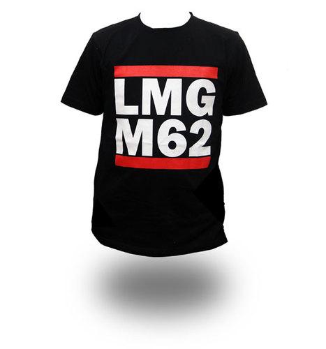LMG M62 *MEDIUM* **TILBUD !
