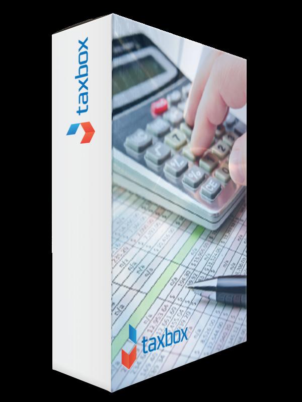 TaxBox Support Plan TBSP