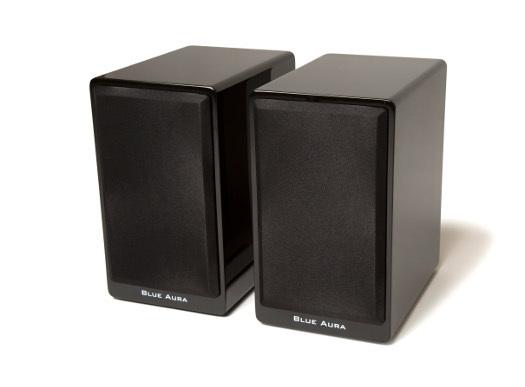 Blue Aura ps40 Passive Speakers