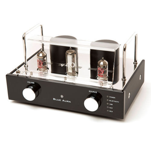 Blue Aura v40 Blackline Tube Amplifier