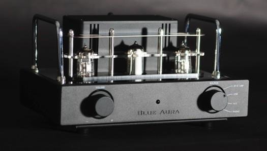 Blue Aura v32 Blackiline Tube Amplifier