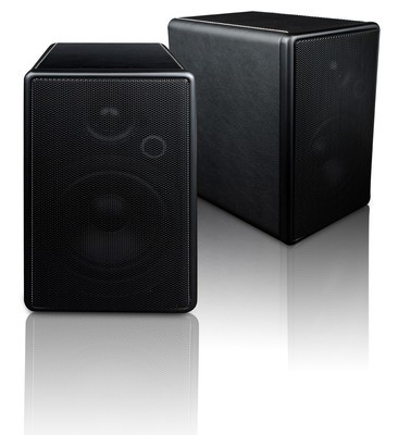 Blue Aura X30 Bluetooth Stereo Loudspeakers