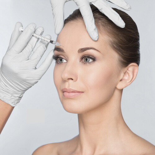 XEOMIN Injections