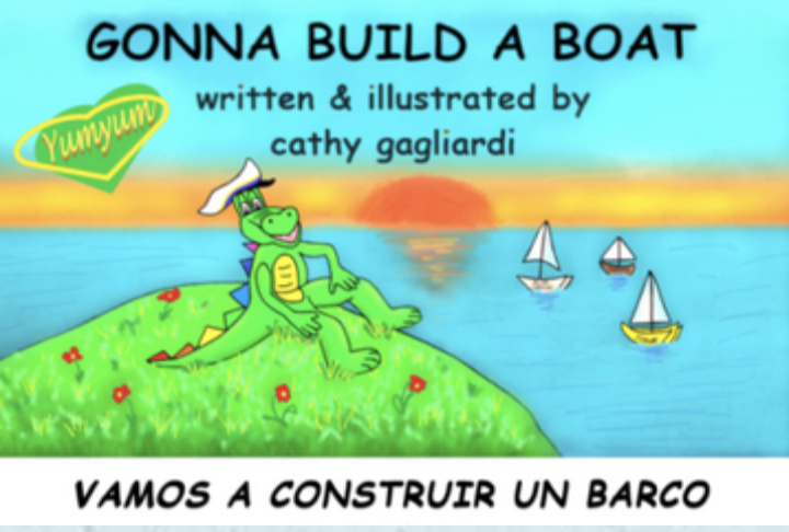 Gonna Build a Boat (Spanish edition)