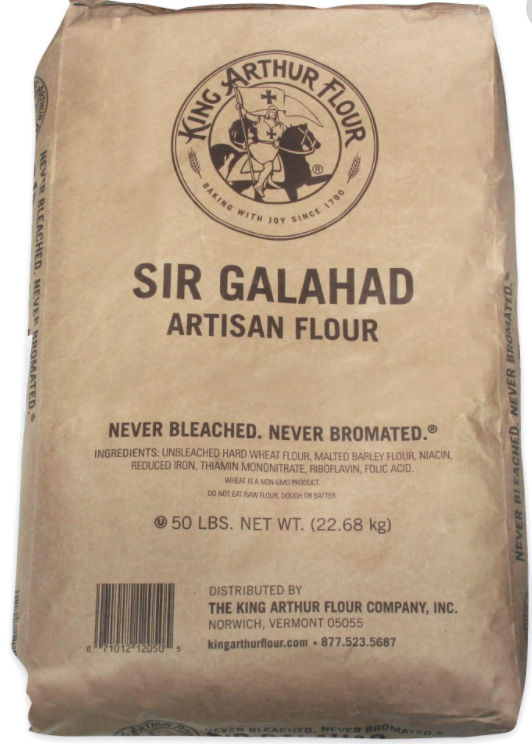 5 Pounds King Arthur Flour