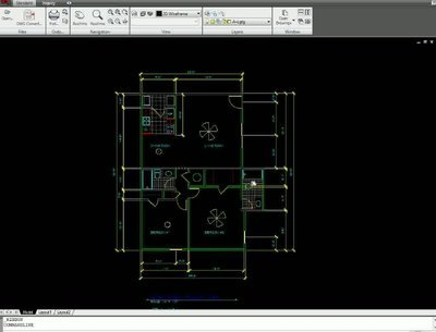 ArchViz Set 1 - Building an Apartment