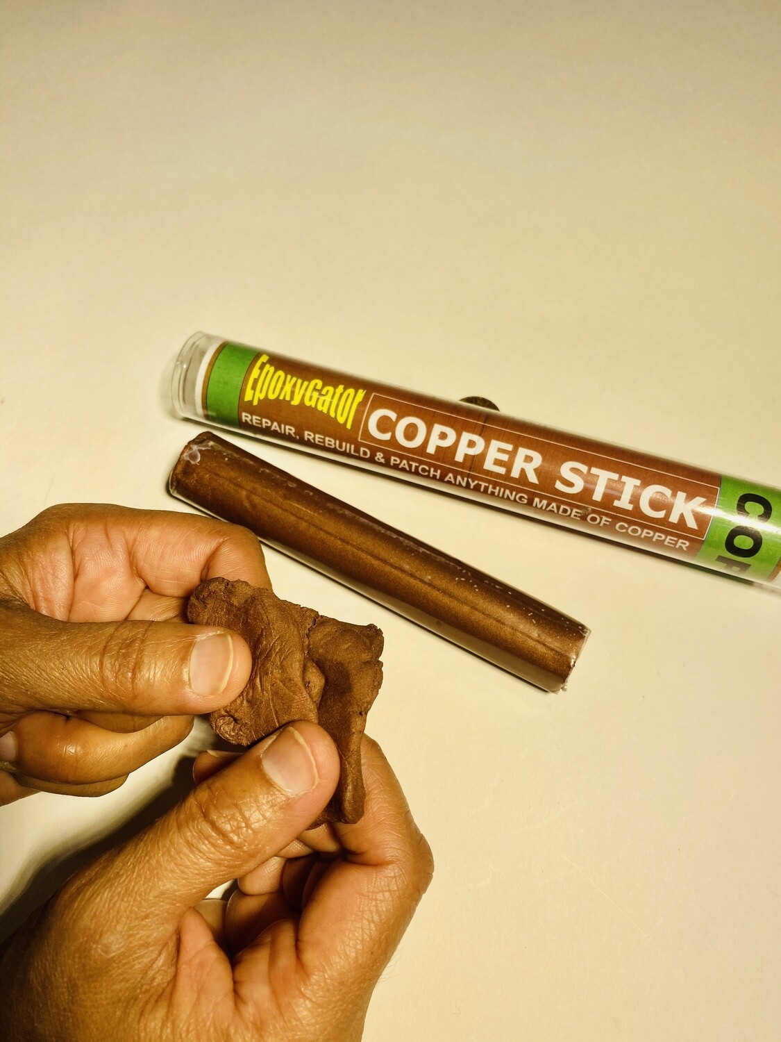 Epoxy Gator® Copper Stick Epoxy