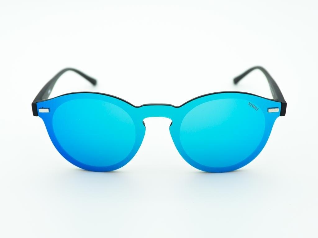 Viwai Mirror - Blue Edition
