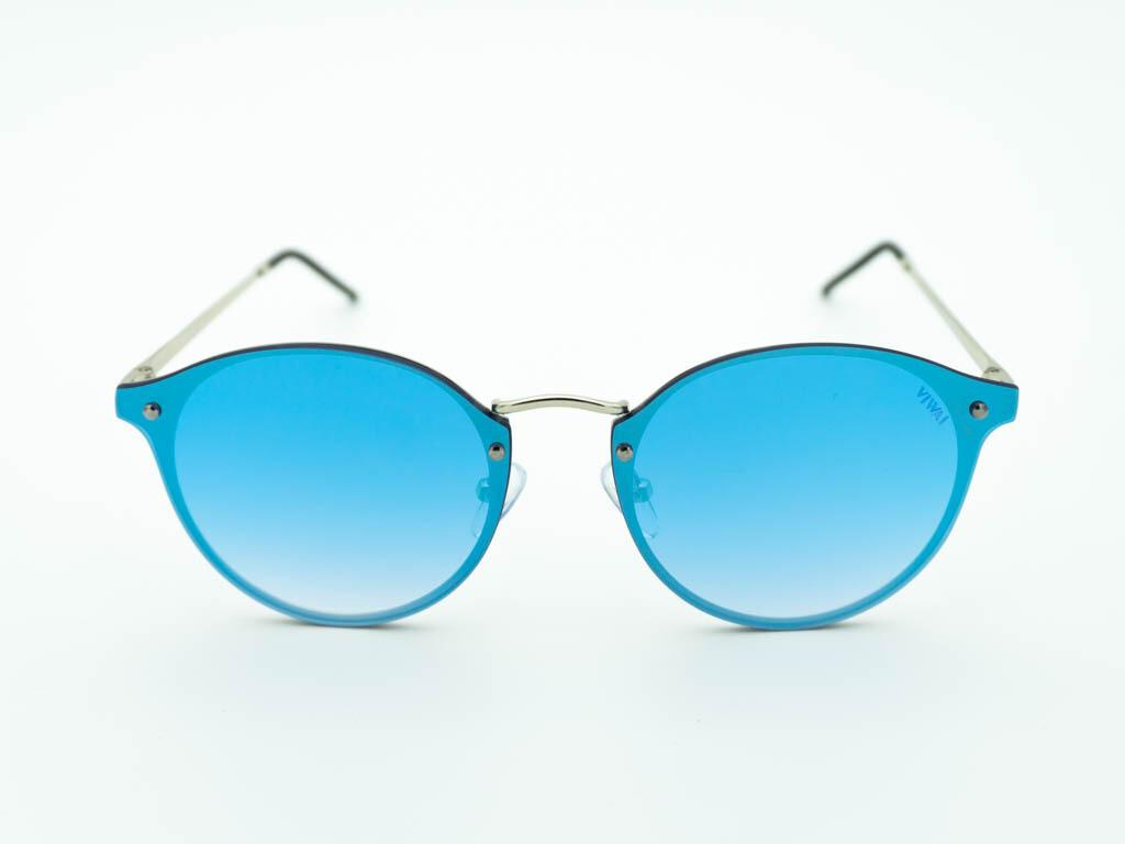 Viwai - Custom Float Blue