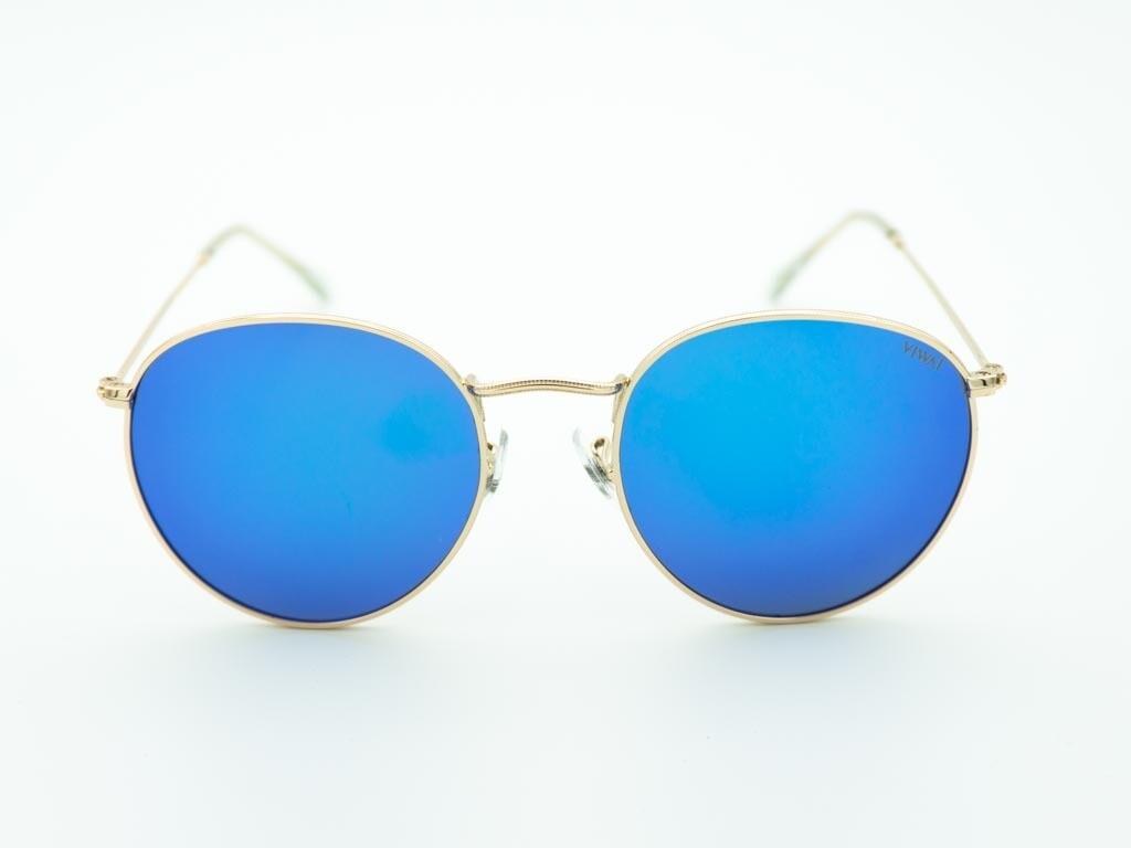 Viwai - Blue Flashlight