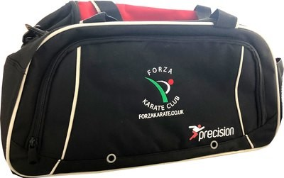 Forza Karate Club Bag