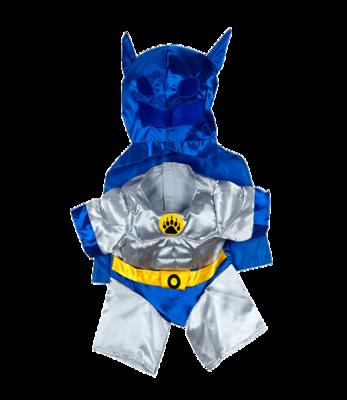 Batman Superhero Outfit - 16 inches