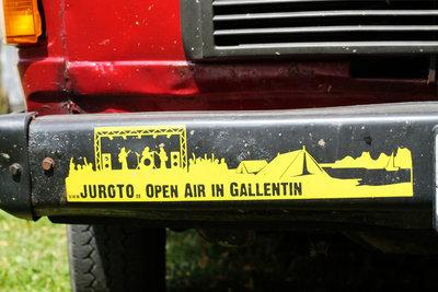 JUROTO Ticket (früher Vogel)