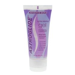 Astroglide Sensitive Skin Gel 3oz
