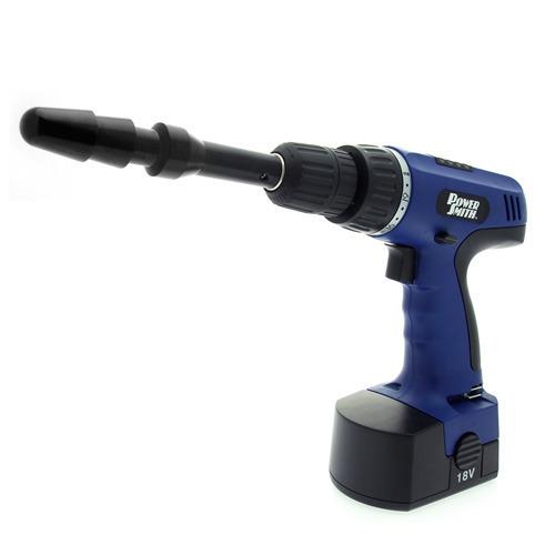 Vac-U-Lock Drill Attachment