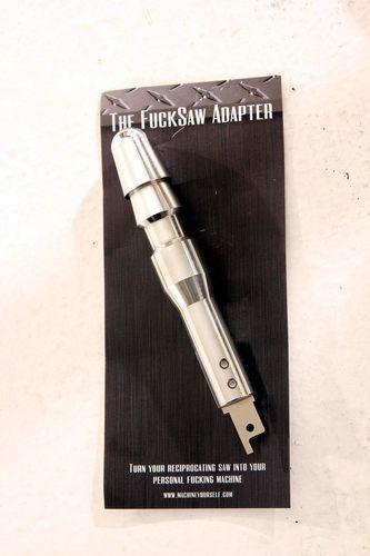 Vac-U-Lock FUCKSAW Adapter