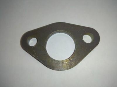 Фланец глушителя GX 160-200