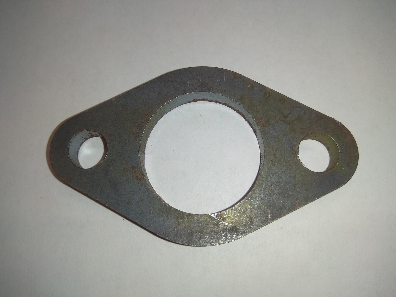 Фланец глушителя GX 270