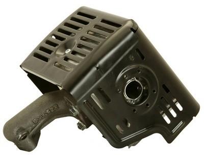 Глушитель в сборе GX 270  оригинал