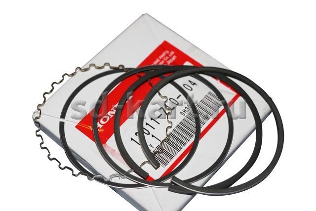 Кольца поршневые 13010-Z5H-004 тонкие (к-т 5 шт.)