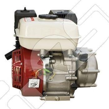 Двигатель Grost GX 200 R с редуктором (выходной вал редуктора Ф-20, шпонка - 6мм)