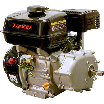 Двигатель Loncin G160F-B