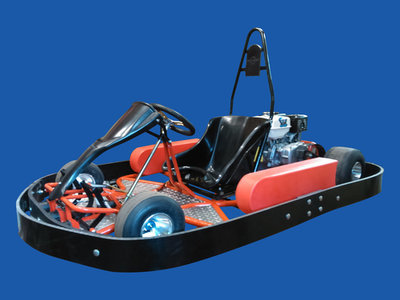 Карт SD-Kart XL 160 GreenField