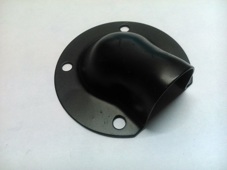 Дефлектор глушителя GX 240-390