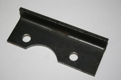 Кронштейн крепления тормозного механического суппорта