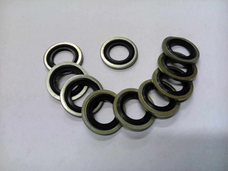 Кольцо уплотнительное (внутренний ф10)