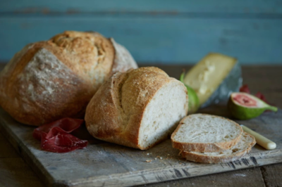 French Country Sourdough - Organic Bread