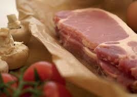 Unsmoked Farmhouse Bacon 300g