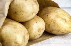 Baking Potatoes Loose x 4