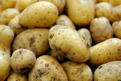 Jersey Royal Potatoes 750g