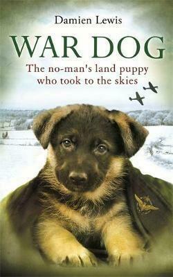Book - War Dog