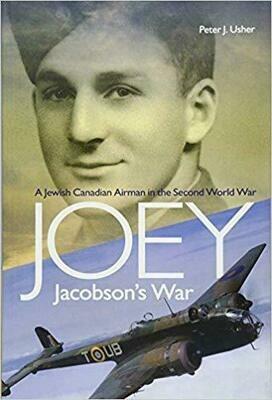 Book - Joey Jacobson's War