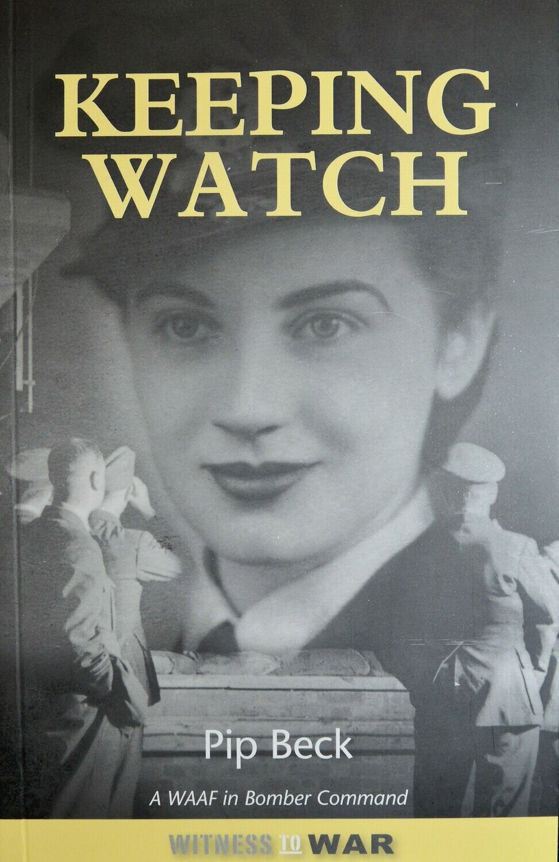 Book - Keeping Watch