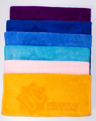DC Towels