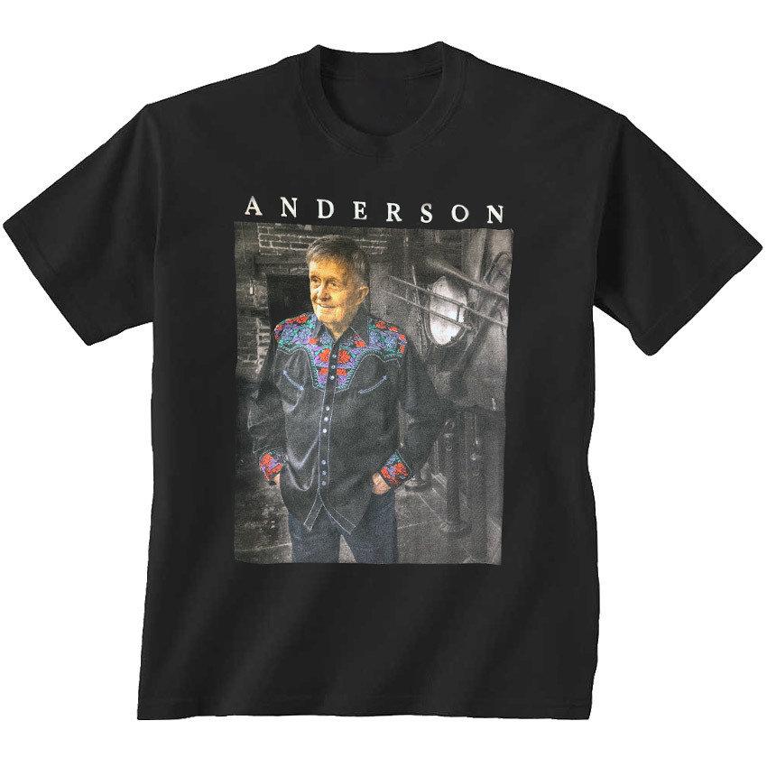 ANDERSON Album Tee ANDTee2018