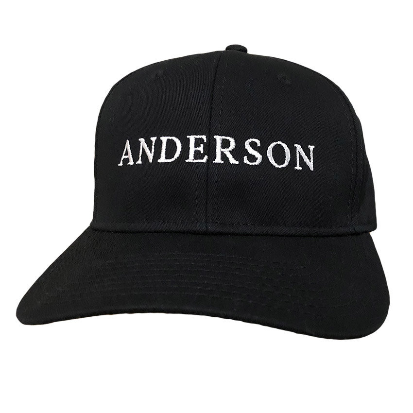 ANDERSON 2018 Bundle