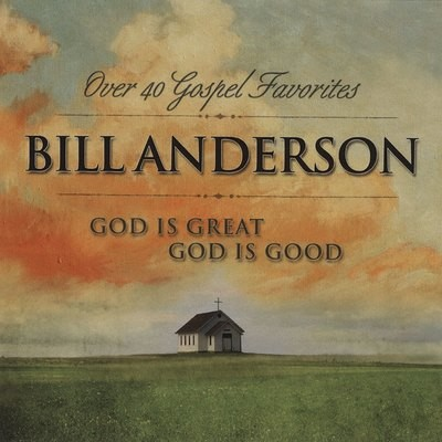 God is Great, God is Good: Over 40 Gospel Favorites