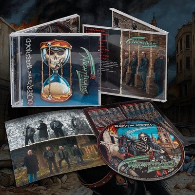 Closer to the Threshold CD