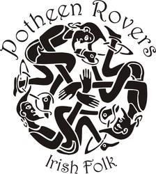 Potheen Rovers Kramladen