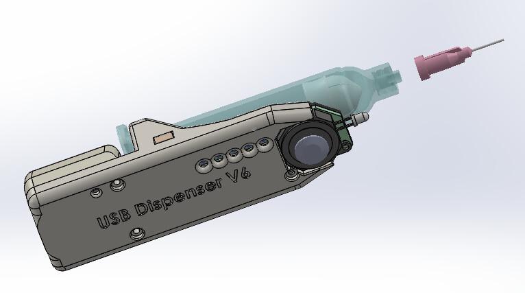 Dispenser V6a